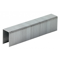 Скобы METABO, ширина 10 мм, длина 8 мм (1000 шт.) (630570000)